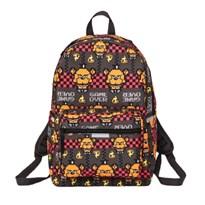 Рюкзак ФНАФ Коричнево-красный (FNAF Kids' Backpack - Brown/Red) купить в России