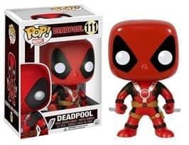 Фигурка Deadpool Two Swords из вселенной Marvel