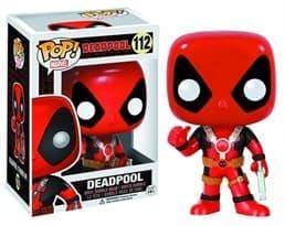 Фигурка Deadpool Thumb Up из вселенной Marvel