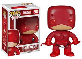 Фигурка Сорвиголова (Daredevil) из вселенной Marvel