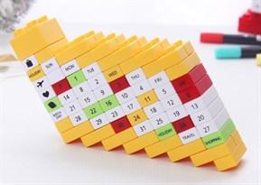 Конструктор-календарь
