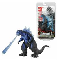 Подвижная фигурка Атомная Годзилла (Atomic Godzilla 2001) 18 см купить
