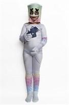 Детский костюм Маршмеллоу Фортнайт (Marshmello Fortnite) купить в Москве