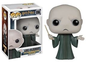 Фигурка Волан-де-Морт (Voldemort) из фильма Гарри Поттер №06