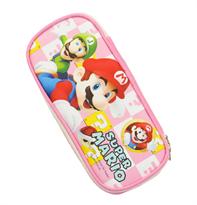 Розовый пенал Супер Марио (Super Mario) купить в России
