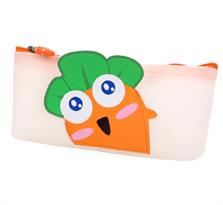 Белый пенал с Морковкой купить в России