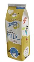Креативный пенал Банановое молоко купить в России