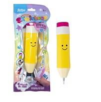 Ручка Антистресс Сквиш Карандаш (Skwisheez Pen Pencil) купить в России