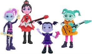 Игровой набор Вампирина и ее подруги музыканты (Vampirina & The Scream Girls)