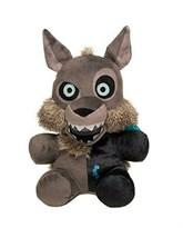 Мягкая игрушка Сломанный Волк (Fnaf Twisted Ones - Wolf)  20 см купить в России