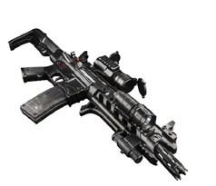 Игрушечная Снайперская винтовка M416 из игры PUBG купить в России