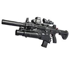 Игрушечная Штурмовая винтовка HK416 из игры PUBG купить в России