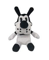 Плюшевая игрушка Волк Борис из заплаткой на штанах из игры Бенди купить в Москве