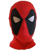 Купить маску Дэдпула