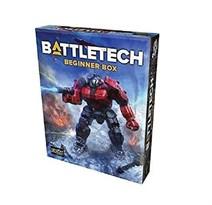Battletech Beginner Box Настольная игра  купить в России