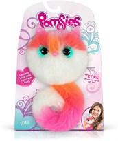 Интерактивная кошечка Помси Трикси (Pomsies Trixie) купить в России