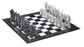 Волшебные Шахматы Гарри Поттер (HP Wizard Chess Set)
