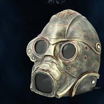 Купить Маску из игры Warhammer