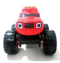 Машинка Пламя Вспыш и чудо машинки (Blaze and the Monster Machines) купить в Москве