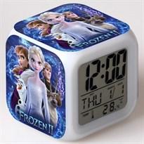 Часы Холодное сердце 2