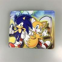 Кошелек Соник (Sonic) купить