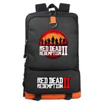 Рюкзак Red dead redemption 2  купить в России