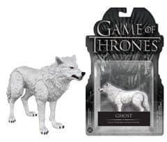 Фигурка коллекционная Призрак (Ghost) из сериала Игра Престолов купить