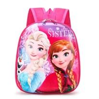 Розовый рюкзак Холодное сердце купить