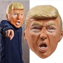 Маска Дональд Трамп кричит купить в России