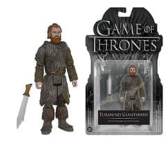 Фигурка коллекционная Тормунд Великанья Смерть (Tormund Giantsbane) из сериала Игра Престолов купить