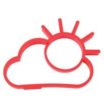 Форма для омлета Облако и Солнце