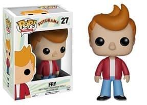 Фигурка Фрай (Fry) из сериала Futurama