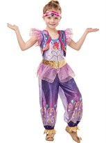 Костюм Шиммер (Shimmer and Shine Rubies Сostume) купить