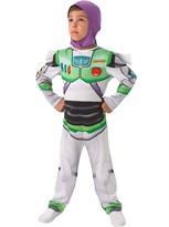 Детский костюм Базз Лайтера История Игрушек (Toy Story Buzz Lightyear Classic Costume) купить оригинал
