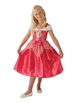 Детское платье Спящей Красавицы (Disney Princess Sleeping  Beauty Fairytale Сostume) купить оригинал