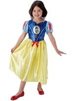 Детское платье Белоснежки (Disney Princess Snow White Fairytale Costume) купить оригинал