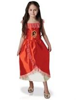 Детское платье Елены из Авалора (Elena of Avalor Classic Costume) купить оригинал