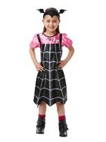 Детский костюм Удивительной Ви (Vampirina Classic Rubies Costume) купить оригинал