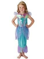 Детский костюм Ариэль Русалочки (Disney Princess Ariel Storyteller Costume) купить оригинал