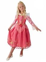 Детский костюм Спящей Красавицы (Disney Princess Sleeping Beauty Storyteller Costume) купить оригинал