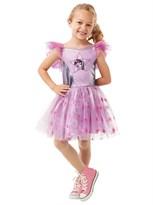 Детское короткое платье Сумеречной Искорки (My Little Pony Twilight Sparkle Deluxe Costume) купить оригинал