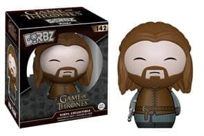 Фигурка Нед Старк Игра Престолов (Ned Stark Game of Thrones Dorbz) №142 купить