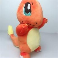 Плюшевая игрушка Покемон Чармандер 30 см купить