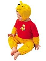 Детский костюм Винни-Пух (Winnie the Pooh Classic Costume) купить оригинал