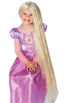 Парик Рапунцель (Disney Princess Rapunzel Glow In the Dark Wig) купить оригинал