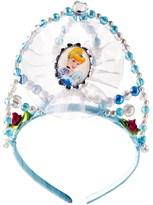 Тиара принцессы Золушки (Disney Princess Cinderella Tiara) купить оригинал