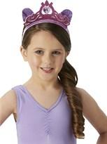 Ободок Сумеречной Искорки с прядями волос (Twilight Sparkle Headband with hairpiece) купить оригинал
