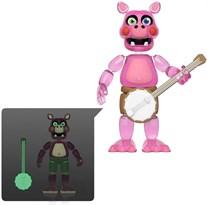 Подвижная фигурка Пигпатч Фнаф (Funko Five Nights at Freddy's Pizza Simulator Pigpatch action figure) 13 см купить