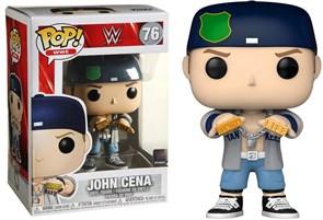 Фигурка Джон Сина (Funko POP WWE John Cena) № 76 купить