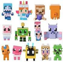 Фигурка Мистери Минис Майнкрафт (Minecraft Mini-Figure Blind Box Wave 18) купить оригинал
